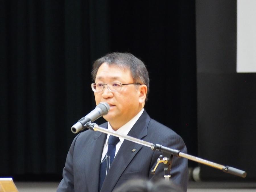 第1回 PTA総会 - 活動報告 - 泉丘高校PTA活動報告